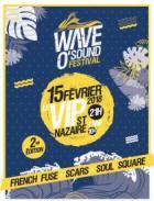Saint-Nazaire: 3 soirées au VIP la semaine prochaine