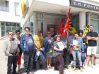 La grève se poursuit aux bureaux de poste de Saint-Nazaire et Pornichet