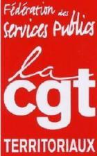 La section syndicale CGT des fonctionnaires territoriaux de la Ville de Trignac communique