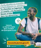 Lancement de la Boussole des Jeunes à Saint-Nazaire