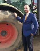 Législative 8ème circonscription: Gauthier Bouchet représentera les couleurs du Front National