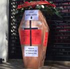 Les avocats de Saint-Nazaire ont célébré les obsèques du Tribunal d'instance