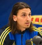 Les fans de Zlatan risquent d'être frustrés