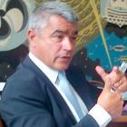 Notre-Dame-des-Landes: David Samzun «La décision n'est pas prise»