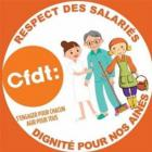 Nouvelle journée de grève dans les EHPAD