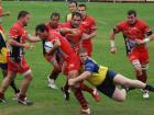 Rugby, Fédérale 3 : Trignac en route vers de nouvelles aventures