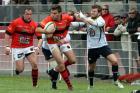 Rugby, Fédérale 3 : Trignac s'en va