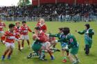 Rugby : Un quart de siècle pour Rugbymania