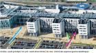 Saint-Nazaire:  extension de l'ouverture du drive « piéton » COVID-19