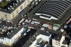 Saint-Nazaire : Des travaux dans le secteur des Halles