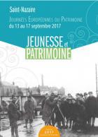 Saint-Nazaire: Journée Européenne du Patrimoine du 13 au 17 septembre