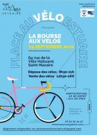 Saint-Nazaire : la bourse au vélo ce sera dimanche 19 septembre