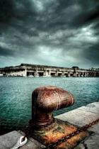 Saint-Nazaire: La médiathèque accueille le photographe Cédric Blondeel
