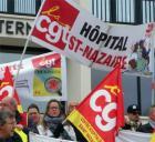 Saint-Nazaire: Préavis de grève à la Cité Sanitaire