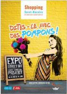 Saint-Nazaire : Une exposition Street Art au Paquebot