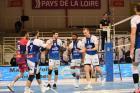 Saint-Nazaire : Victoire du SNVBA hier soir