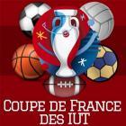 Saint-Nazaire accueille la Coupe de France des IUT
