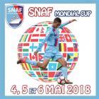 Saint-Nazaire accueille un tournoi de football international le Snaf Mondial Cup U17