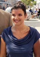Sandra Vandeuren  UMP candidate aux élections départementales