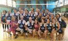 SNVBA�: 2 titres de champions de France v�t�rans pour les f�minines de plus de 35 ans et pour les hommes de plus de 50 ans