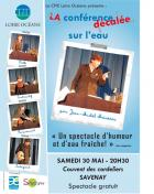 Spectacle humoristique et instructif