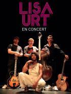 Trignac : Lisa Urt en concert au centre culturel Lucie-Aubrac