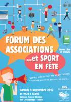 Trignac Forum des Associations et Sport en Fête