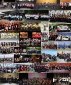 Les MUSICA'les 2017: 46 groupes, 1500 musiciens, choristes et instruments en concert