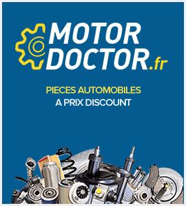 motor doctor pi�ces automobiles pas cher