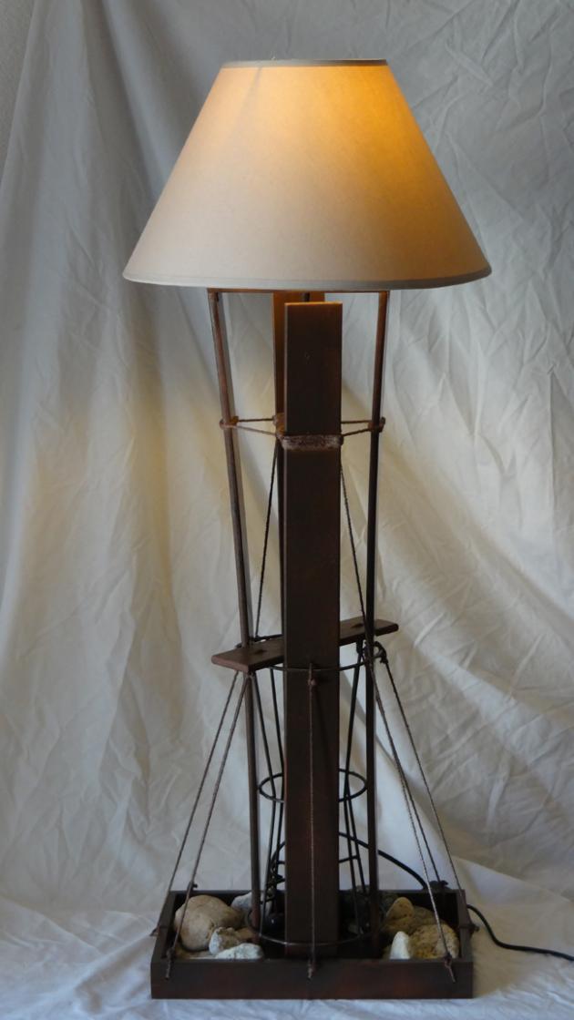 Bois flott artiste ou artisan objets de d coration for Morceau bois flotte