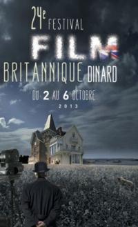 24e festival du film britannique de Dinard