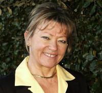 Patricia Gallerneau Vice Présidente du Modem 44