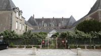 Le petit séminaire à Guérande
