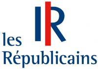 Le nouveau logo les Républicains