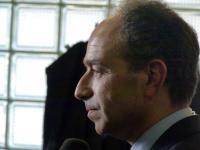 Jean François Copé en meeting à La Baule