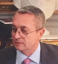 Patrice Faure Préfet du Morbihan