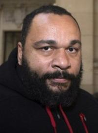 Dieudonné photo afp
