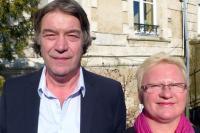 Alain Breuil, Barbara Lussaud