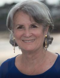 Martine Craveia-Schütz Maire de Dinard