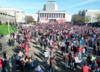 Après Brest en janvier 2016 un grand rassemblement à Paris