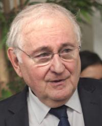 Jacques Cheminade