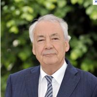 Patrick Rimbert Maire de Nantes