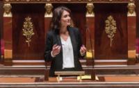 Sandrine Josso députée 7ème circonscription Loire-Atlantique a voté contre le CETA