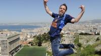Rémi Gaillard, trublion d'internet, veut devenir maire de Montpellier