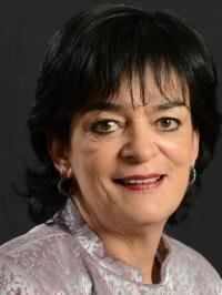 Michelle Meunier Sénatrice de Loire-Atlantique