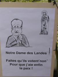 Creative Commons /Flickr : Non à l'aéroport Notre-Dame-des-Landes