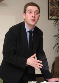 Maître Erwan Le Moigne