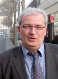 Xavier Bruckert