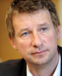 Yannick Jadot Député Européen
