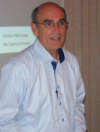 JP Barbier président Pen Kiriac